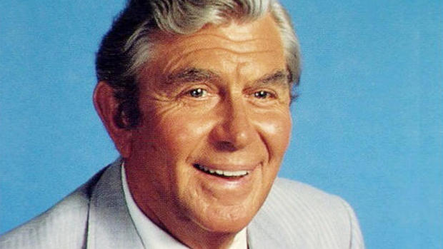 Andy Griffith: 1926-2012