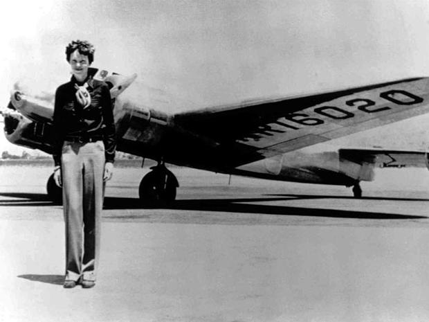 Quest to solve the Amelia Earhart mystery
