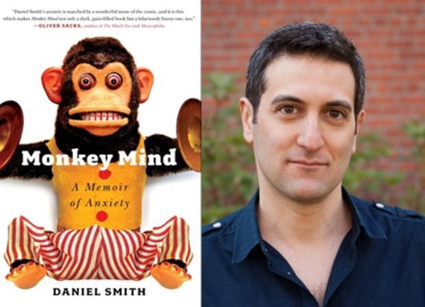 Monkey Mind, Daniel Smith