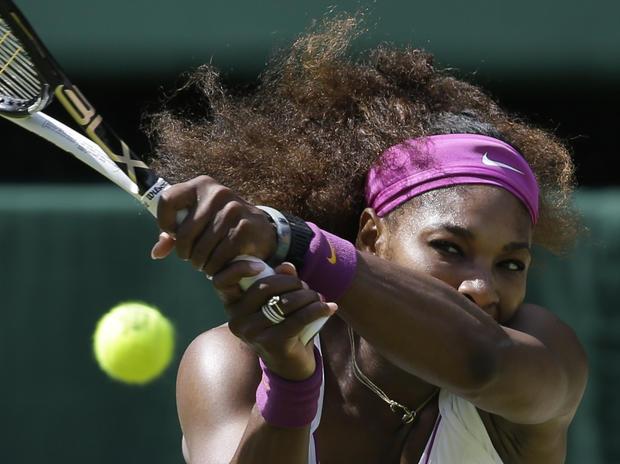 Wimbledon 2012