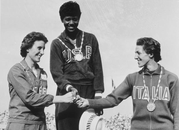 Memorable Olympic moments throughout history