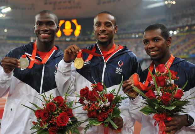 Classic Olympic moments