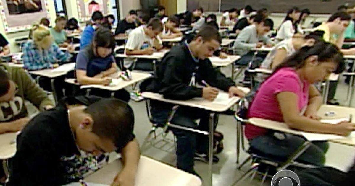 U.S. education spending tops global list, study shows ...
