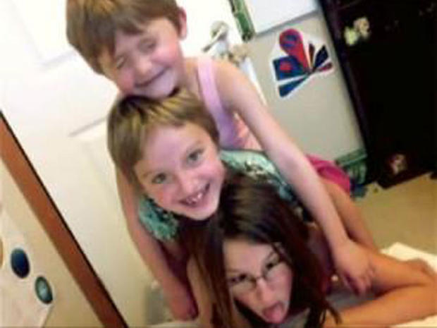 3 Wisconsin sisters killed; dad gets 3 life sentences