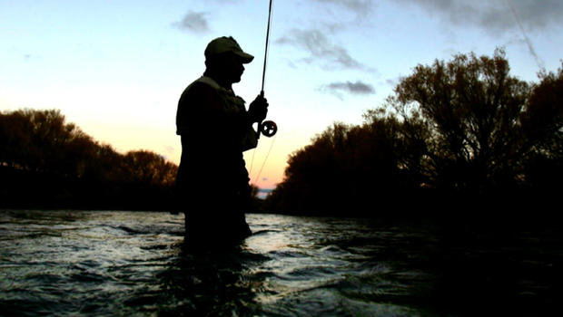 Gone fishing dating site