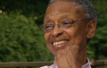 Experimental Alzheimer's drug shows promise