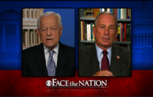"Bloomberg calls pro-gun Congressman ""nonsensical"""