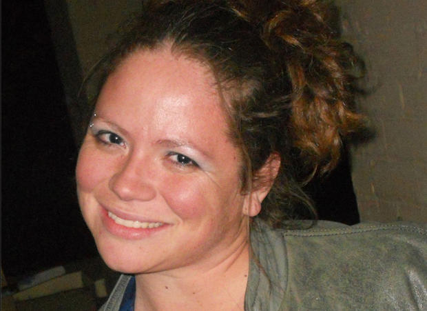 Rebecca Ann Wingo