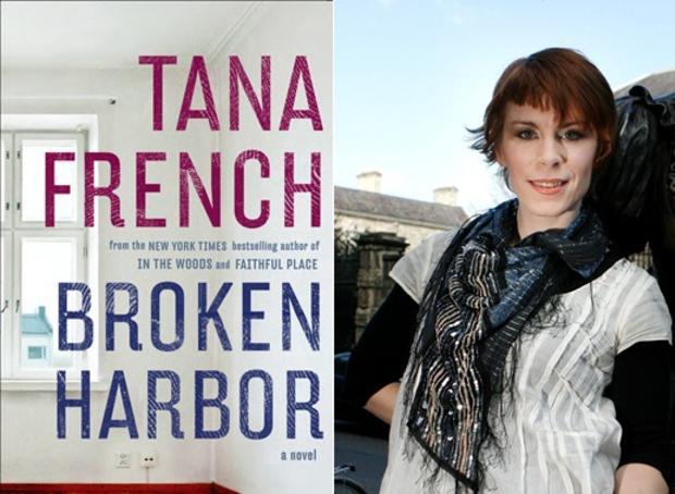 Broken Harbor, Tana French