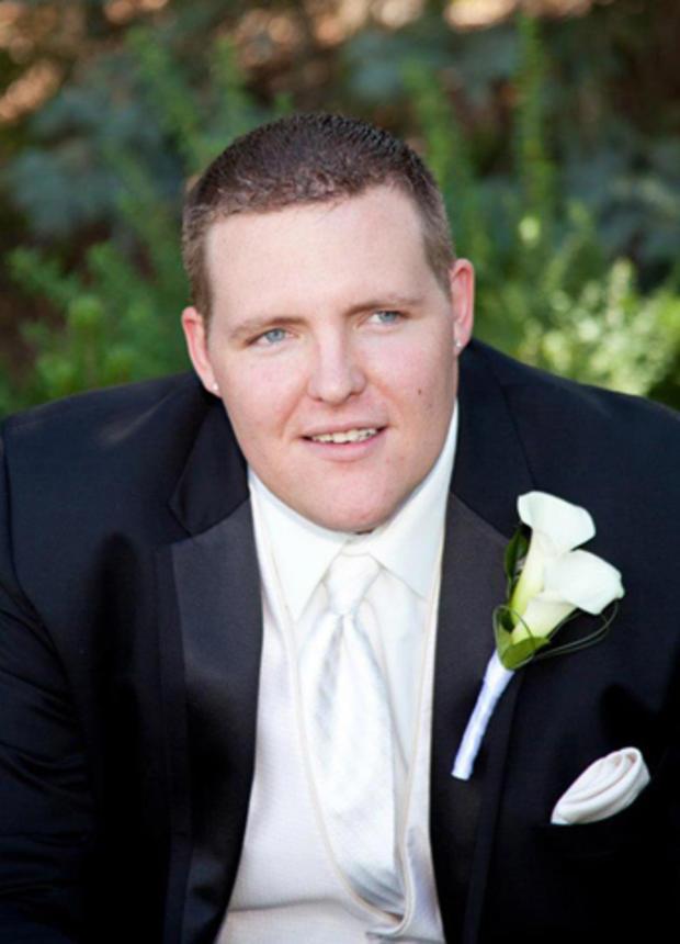 Alex Matthew Sullivan