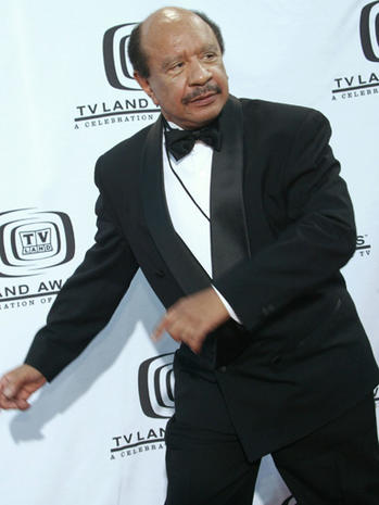 Sherman Hemsley: 1938-2012