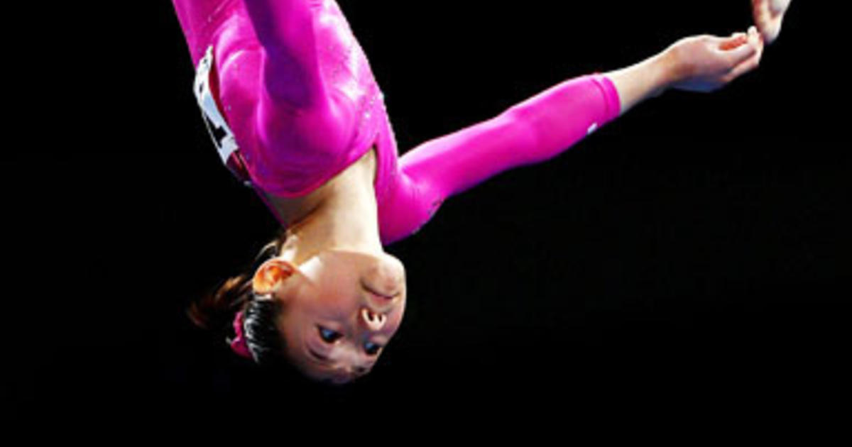 Kyla Ross Photo 7 Pictures Cbs News