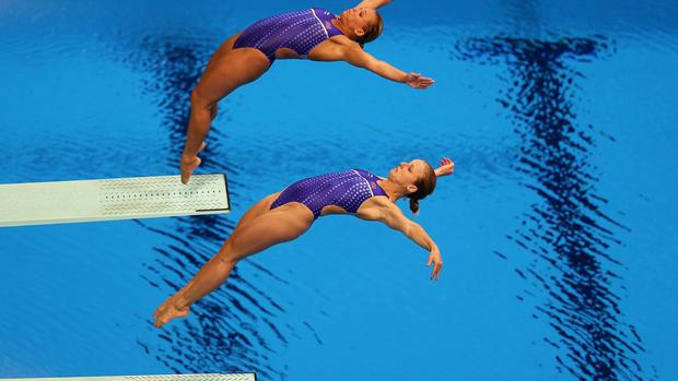 London Olympics: July 28-29, 2012