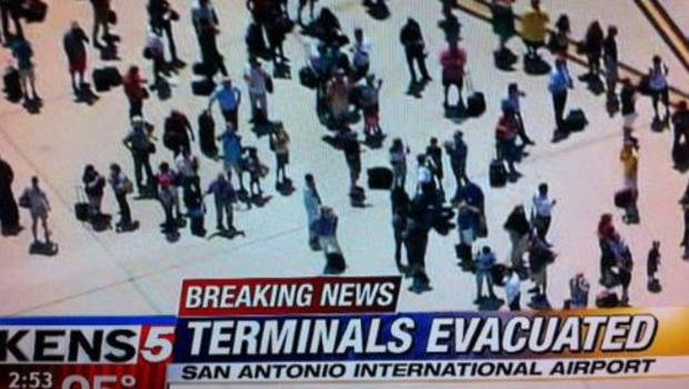 Updated: Texas cities, counties being evacuated for ...