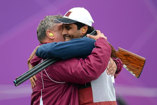 London Olympics: July 31, 2012