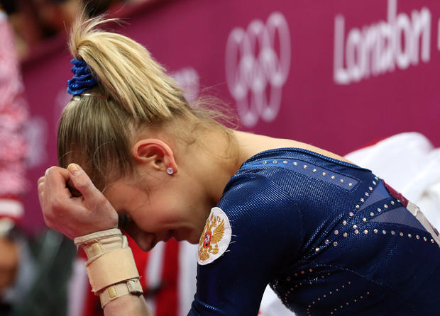 Olympics: The thrill and the agony