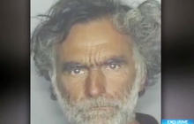 Ronald Poppo sums up face-chewing attack to cops