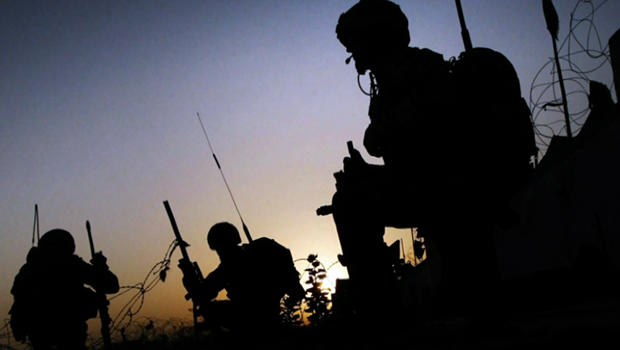 What's behind Afghan allied attacks on U.S. troops?