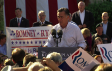 Romney in Fla. vows to protect Medicare