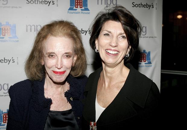 Helen Gurley Brown : 1922-2012