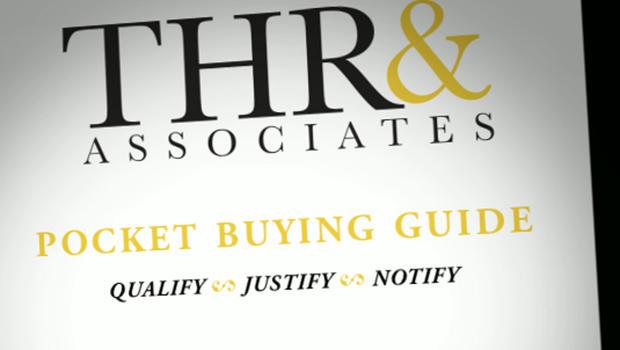 THR & Associates