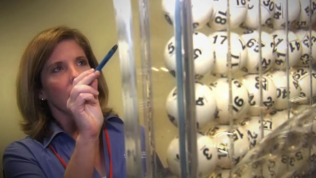 Inside Powerball A Behind The Scenes Look At How Drawings Work