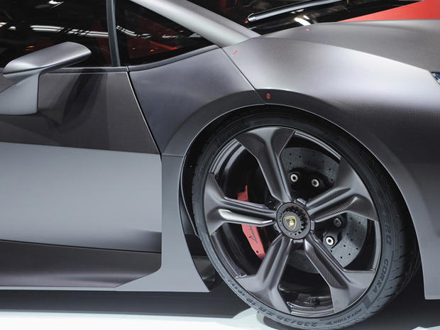 Lamborghini Sesto Elemento - compeion - Lamborghini's $2M ... on chevrolet camaro rims, lamborghini aventador rims, audi s5 rims, lexus lfa rims, aston martin rims, lamborghini gallardo spyder rims, maserati granturismo rims, mustang rims, porsche 918 rims, bmw m3 rims, porsche cayman rims, lamborghini countach rims,