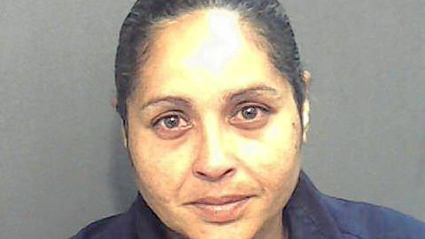 Zenaida Gonzalez Woman Who Sued Casey Anthony Accused Of Credit