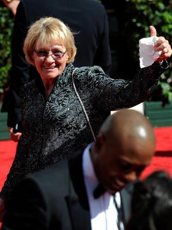 Kathryn Joosten: 1939-2012