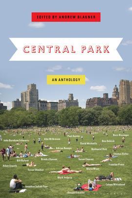 Central Park, Andrew Blauner