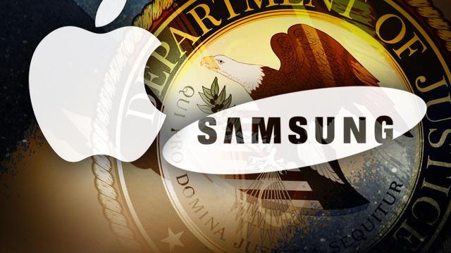 Apple Computer Samsung lawsuit