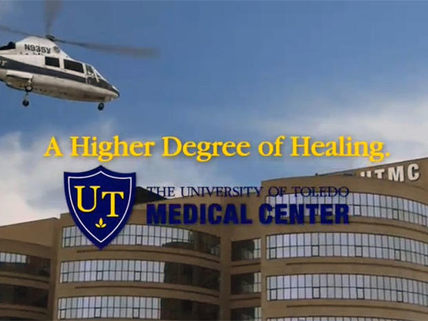 university of toledo medical center