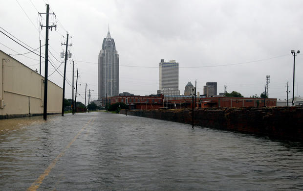 Hurricane Isaac and its aftermath