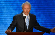 Clint Eastwood's Republican National Convention speech