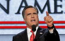 After GOP convention, what's next for Romney?