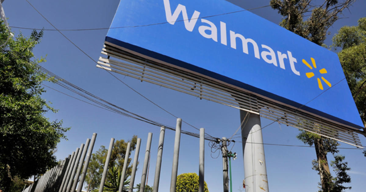 Walmart's strategy to solve the Amazon puzzle is working