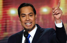 "Julian Castro: Mitt Romney ""has no idea how good he's had it"""