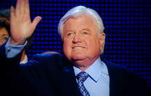 Ted Kennedy DNC tribute video