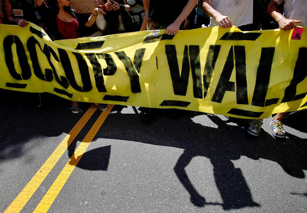 Protests at Democratic National Convention