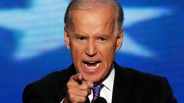 """Biden at DNC: """"Bin Laden is dead, General Motors is alive"""""""