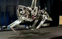 Cheetah robot is faster than Usain Bolt, sets record