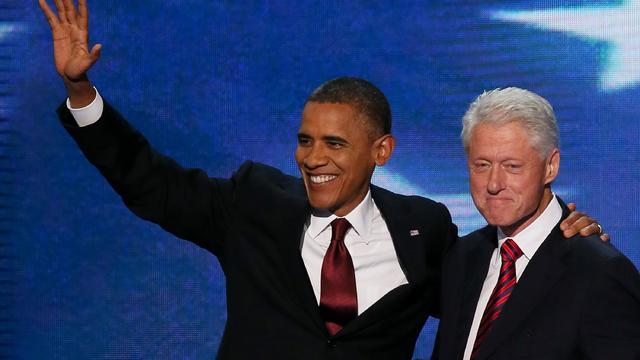 Obama DNC speech to focus on future