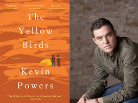 The Yellow Birds, Kevin Powers