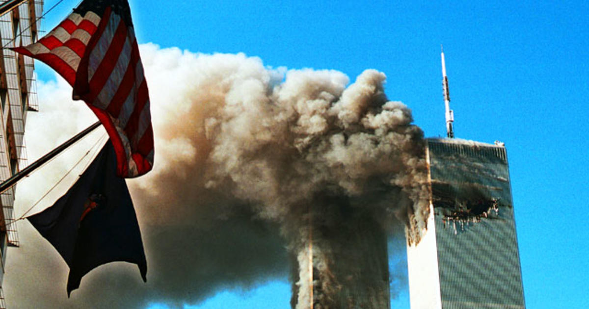 Unforgettable 9/11 images - Photo 1 - Pictures - CBS News 9 Photos