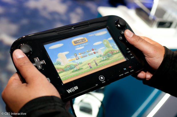 Wii U launch titles: Games you can buy for new Nintendo console on Nov. 18