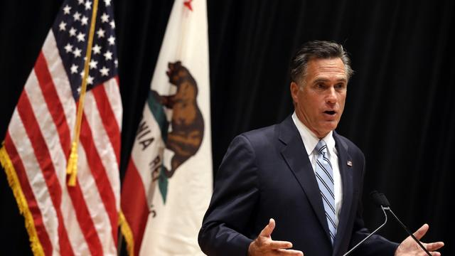"Was Romney right with ""47 percent"" comment?"