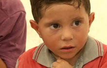 Safety, yet little hope for Syrian refugees