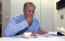 Study: Yogurt lowers risk of high blood pressure