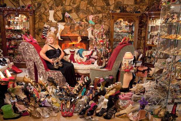 Largest Collection Of Barbie Dolls Latest Guinness World