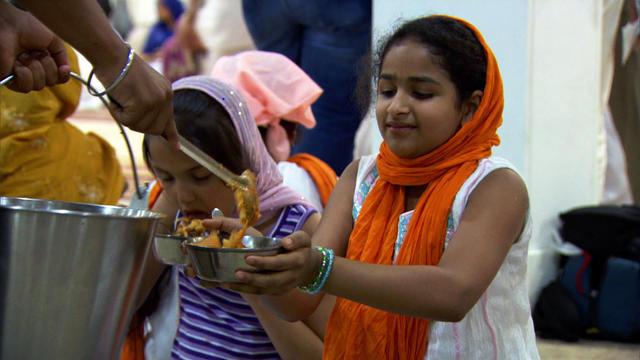 Food, faith and culture